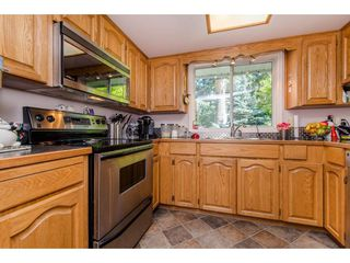 """Photo 12: 9 3632 BULKLEY Drive in Abbotsford: Abbotsford East Townhouse for sale in """"Laurentian Green"""" : MLS®# R2181106"""