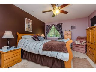 """Photo 14: 9 3632 BULKLEY Drive in Abbotsford: Abbotsford East Townhouse for sale in """"Laurentian Green"""" : MLS®# R2181106"""