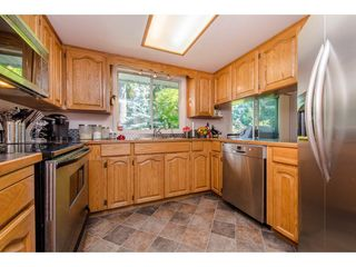 """Photo 11: 9 3632 BULKLEY Drive in Abbotsford: Abbotsford East Townhouse for sale in """"Laurentian Green"""" : MLS®# R2181106"""