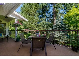 """Photo 20: 9 3632 BULKLEY Drive in Abbotsford: Abbotsford East Townhouse for sale in """"Laurentian Green"""" : MLS®# R2181106"""