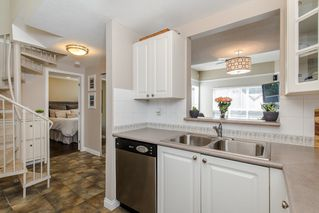 "Photo 8: 413 14377 103 Avenue in Surrey: Whalley Condo for sale in ""Claridge Court"" (North Surrey)  : MLS®# R2189237"