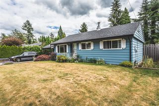 Photo 2: 21540 123 Avenue in Maple Ridge: West Central House for sale : MLS®# R2191269