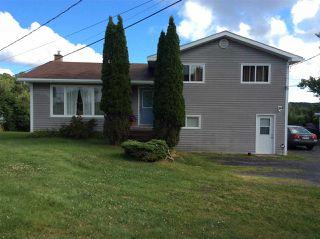Photo 1: 2214 Spring Garden Road in Westville: 107-Trenton,Westville,Pictou Residential for sale (Northern Region)  : MLS®# 201719352