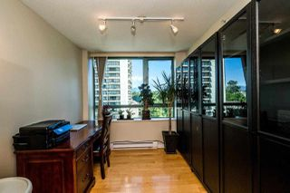 Photo 12: 804 4380 HALIFAX STREET in Burnaby: Brentwood Park Condo for sale (Burnaby North)  : MLS®# R2184887
