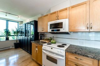 Photo 10: 804 4380 HALIFAX STREET in Burnaby: Brentwood Park Condo for sale (Burnaby North)  : MLS®# R2184887