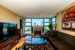 Photo 17: 804 4380 HALIFAX STREET in Burnaby: Brentwood Park Condo for sale (Burnaby North)  : MLS®# R2184887