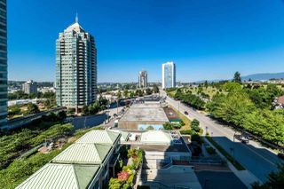 Photo 20: 804 4380 HALIFAX STREET in Burnaby: Brentwood Park Condo for sale (Burnaby North)  : MLS®# R2184887