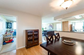 Photo 4: 804 4380 HALIFAX STREET in Burnaby: Brentwood Park Condo for sale (Burnaby North)  : MLS®# R2184887