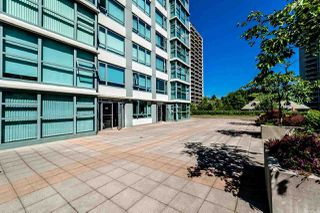 Photo 15: 804 4380 HALIFAX STREET in Burnaby: Brentwood Park Condo for sale (Burnaby North)  : MLS®# R2184887