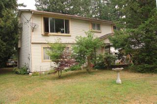 Photo 1: 63827 BEECH Avenue in Hope: Hope Silver Creek House for sale : MLS®# R2194687