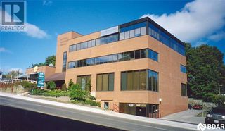 Main Photo: 300B -  135 BAYFIELD Street in Barrie: Office for lease : MLS®# 30593953