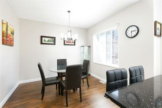 Photo 4: 112 3880 WESTMINSTER Highway in Richmond: Terra Nova Townhouse for sale : MLS®# R2199612