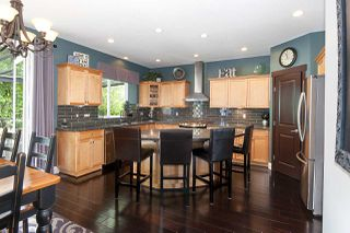"Photo 6: 34 SPRUCE Court in Port Moody: Heritage Woods PM House for sale in ""AUGUST VIEWS"" : MLS®# R2205325"