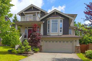 "Photo 1: 34 SPRUCE Court in Port Moody: Heritage Woods PM House for sale in ""AUGUST VIEWS"" : MLS®# R2205325"
