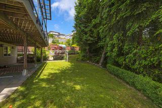 "Photo 19: 34 SPRUCE Court in Port Moody: Heritage Woods PM House for sale in ""AUGUST VIEWS"" : MLS®# R2205325"