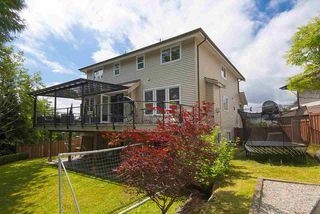 """Photo 20: 34 SPRUCE Court in Port Moody: Heritage Woods PM House for sale in """"AUGUST VIEWS"""" : MLS®# R2205325"""