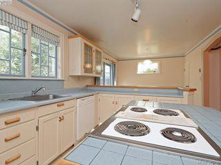 Photo 7: 641 Oliver St in VICTORIA: OB South Oak Bay Single Family Detached for sale (Oak Bay)  : MLS®# 770234