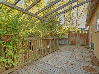 Photo 19: 641 Oliver St in VICTORIA: OB South Oak Bay Single Family Detached for sale (Oak Bay)  : MLS®# 770234