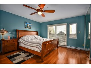 Photo 1: 2304 VINE ST in Vancouver: Kitsilano Townhouse for sale (Vancouver West)  : MLS®# V1004332
