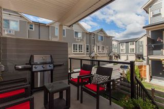 "Photo 19: 42 19913 70 Avenue in Langley: Willoughby Heights Townhouse for sale in ""THE BROOKS"" : MLS®# R2208811"