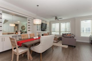 """Photo 6: 42 19913 70 Avenue in Langley: Willoughby Heights Townhouse for sale in """"THE BROOKS"""" : MLS®# R2208811"""