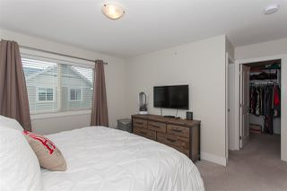 """Photo 13: 42 19913 70 Avenue in Langley: Willoughby Heights Townhouse for sale in """"THE BROOKS"""" : MLS®# R2208811"""