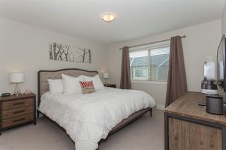 "Photo 12: 42 19913 70 Avenue in Langley: Willoughby Heights Townhouse for sale in ""THE BROOKS"" : MLS®# R2208811"