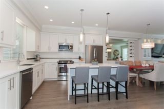 "Photo 9: 42 19913 70 Avenue in Langley: Willoughby Heights Townhouse for sale in ""THE BROOKS"" : MLS®# R2208811"