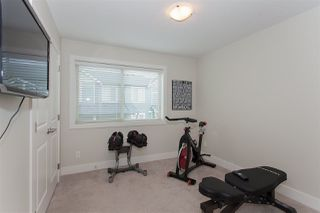 "Photo 16: 42 19913 70 Avenue in Langley: Willoughby Heights Townhouse for sale in ""THE BROOKS"" : MLS®# R2208811"