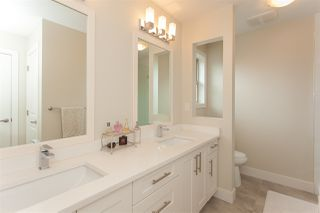 """Photo 14: 42 19913 70 Avenue in Langley: Willoughby Heights Townhouse for sale in """"THE BROOKS"""" : MLS®# R2208811"""