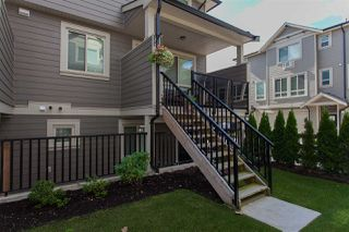 "Photo 20: 42 19913 70 Avenue in Langley: Willoughby Heights Townhouse for sale in ""THE BROOKS"" : MLS®# R2208811"