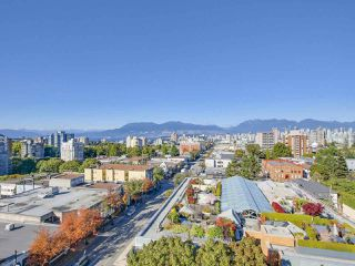 """Photo 19: 601 1445 MARPOLE Avenue in Vancouver: Fairview VW Condo for sale in """"HYCROFT TOWERS"""" (Vancouver West)  : MLS®# R2209267"""