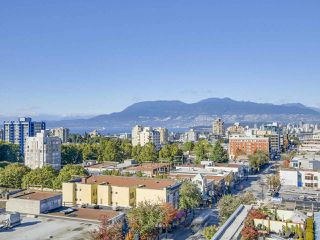 """Photo 20: 601 1445 MARPOLE Avenue in Vancouver: Fairview VW Condo for sale in """"HYCROFT TOWERS"""" (Vancouver West)  : MLS®# R2209267"""