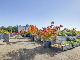"""Photo 18: 601 1445 MARPOLE Avenue in Vancouver: Fairview VW Condo for sale in """"HYCROFT TOWERS"""" (Vancouver West)  : MLS®# R2209267"""