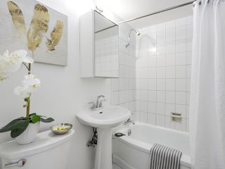 """Photo 16: 601 1445 MARPOLE Avenue in Vancouver: Fairview VW Condo for sale in """"HYCROFT TOWERS"""" (Vancouver West)  : MLS®# R2209267"""