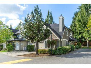 "Photo 1: 13 15968 82 Avenue in Surrey: Fleetwood Tynehead Townhouse for sale in ""SHELBORNE LANE"" : MLS®# R2209349"