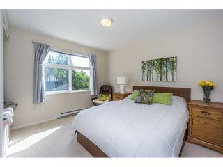 "Photo 16: 13 15968 82 Avenue in Surrey: Fleetwood Tynehead Townhouse for sale in ""SHELBORNE LANE"" : MLS®# R2209349"