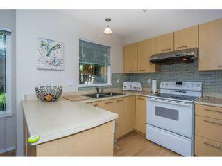 "Photo 8: 13 15968 82 Avenue in Surrey: Fleetwood Tynehead Townhouse for sale in ""SHELBORNE LANE"" : MLS®# R2209349"