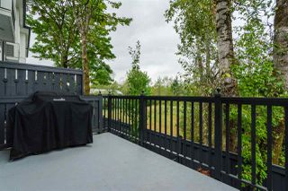 "Photo 18: 77 8476 207A Street in Langley: Willoughby Heights Townhouse for sale in ""YORK By Mosaic"" : MLS®# R2209354"