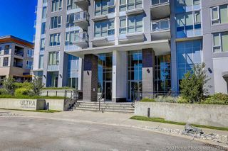 "Photo 2: 201 13325 102A Avenue in Surrey: Whalley Condo for sale in ""Ultra"" (North Surrey)  : MLS®# R2211486"