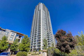 "Photo 1: 201 13325 102A Avenue in Surrey: Whalley Condo for sale in ""Ultra"" (North Surrey)  : MLS®# R2211486"