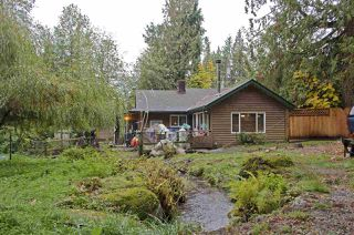 """Main Photo: 12166 MCNUTT Road in Maple Ridge: Northeast House for sale in """"WHOMNOCK"""" : MLS®# R2215785"""