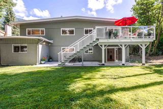 Photo 19: 5015 SHIRLEY AVENUE in North Vancouver: Canyon Heights NV House for sale : MLS®# R2210328