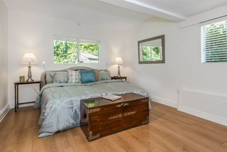 Photo 10: 5015 SHIRLEY AVENUE in North Vancouver: Canyon Heights NV House for sale : MLS®# R2210328