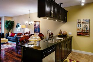 """Main Photo: 321 8288 207A Street in Langley: Willoughby Heights Condo for sale in """"Yorkson Creek"""" : MLS®# R2219251"""