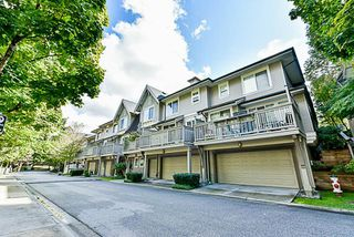 "Photo 19: 54 8415 CUMBERLAND Place in Burnaby: The Crest Townhouse for sale in ""ASHCOMBE"" (Burnaby East)  : MLS®# R2220013"