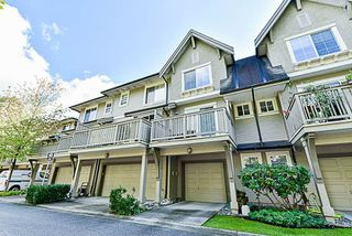 "Photo 1: 54 8415 CUMBERLAND Place in Burnaby: The Crest Townhouse for sale in ""ASHCOMBE"" (Burnaby East)  : MLS®# R2220013"