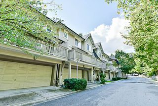 "Photo 20: 54 8415 CUMBERLAND Place in Burnaby: The Crest Townhouse for sale in ""ASHCOMBE"" (Burnaby East)  : MLS®# R2220013"