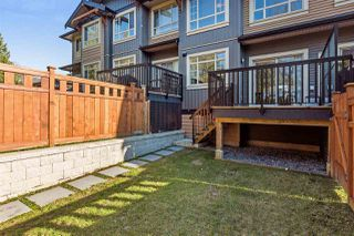 "Photo 2: 112 11305 240 Street in Maple Ridge: Cottonwood MR Townhouse for sale in ""MAPLE HEIGHTS"" : MLS®# R2220533"