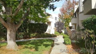 Photo 2: UNIVERSITY CITY Townhome for rent : 2 bedrooms : 8462 Via Sonoma #39 in La Jolla